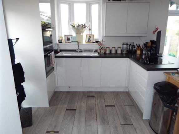 Kitchen Diner of Armson Avenue, Kirby Muxloe, Leicester, Leicestershire LE9
