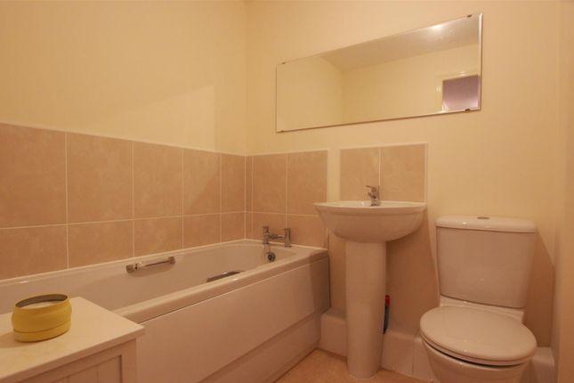 Bathroom of Morag Riva Court, Uddingston, Glasgow G71