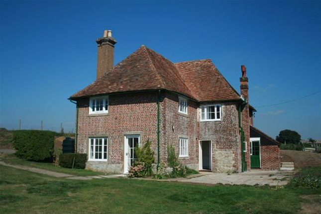 Thumbnail Cottage to rent in West Brabourne, Ashford