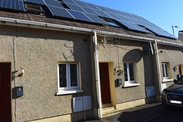 Thumbnail Property to rent in St. Davids Row, Llanelli