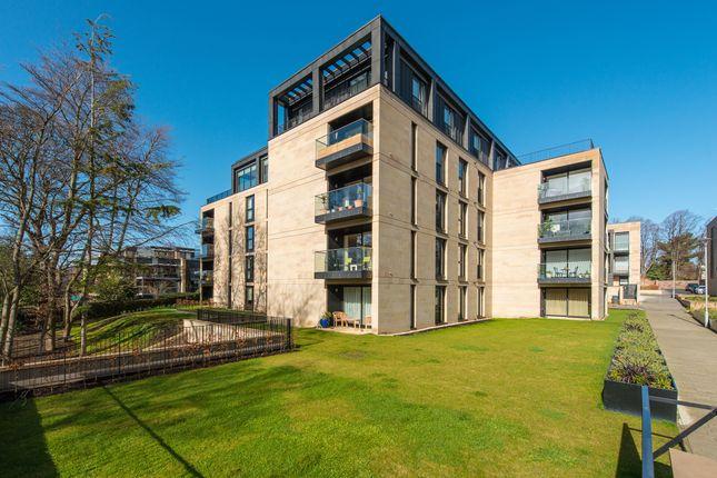 Thumbnail Flat for sale in Woodcroft Road, Edinburgh