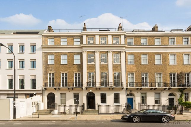 Thumbnail Office for sale in Tankerton Houses, Tankerton Street, London