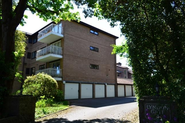 Thumbnail Flat for sale in 4 Chine Crescent Road, Bournemouth, Dorset