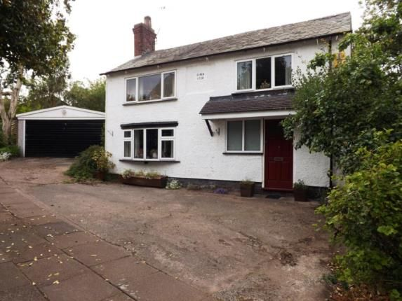 Thumbnail Detached house for sale in Westford Road, Lower Walton, Warrington, Cheshire
