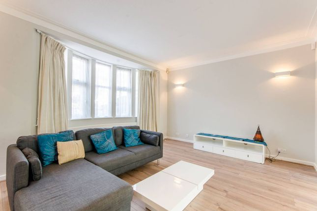 Thumbnail Semi-detached house to rent in Michleham Down, Woodside Park, London