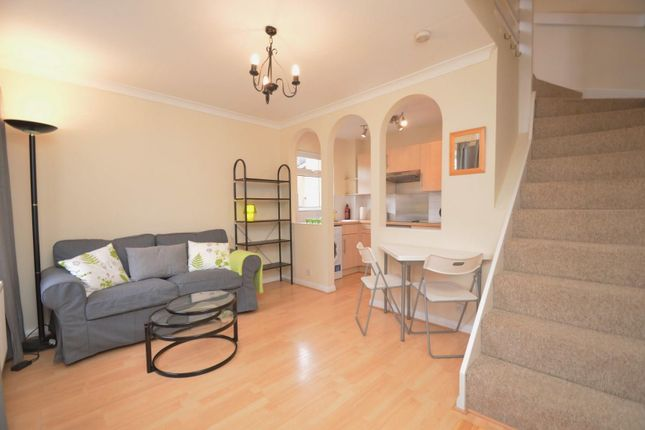 Thumbnail Detached house to rent in Pippins Close, West Drayton