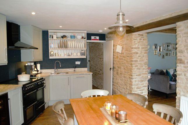 Kitchen / Diner of Parsons Court, Minchinhampton GL6