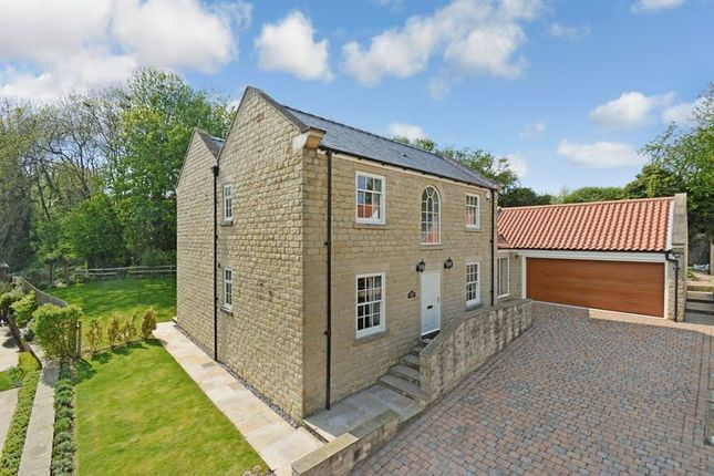 Country house for sale in Main Street, West Tanfield, Ripon