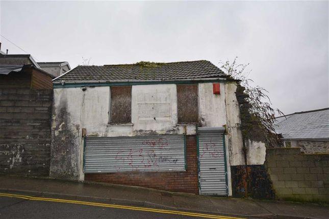 Thumbnail Detached house for sale in Darran Road, Mountain Ash, Rhondda Cynon Taff