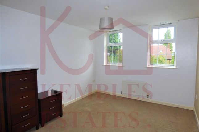 Flat for sale in Edgar House, Bawtry Road, Doncaster