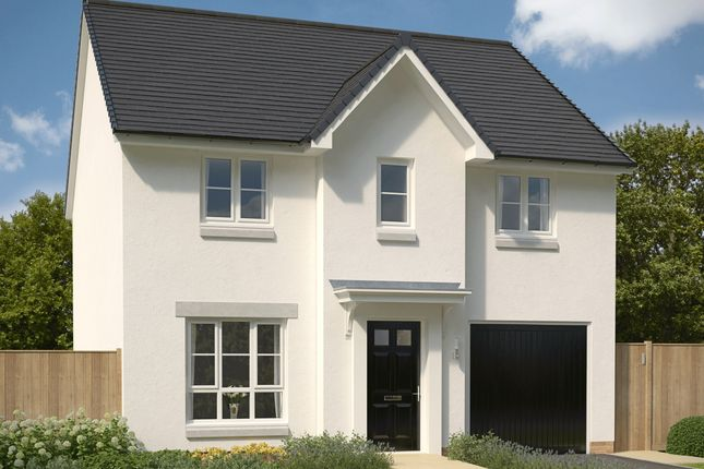 """Thumbnail Detached house for sale in """"Fenton"""" at Mey Avenue, Inverness"""