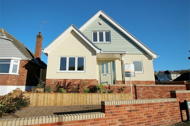 Thumbnail Property for sale in Dale Valley Road, Oakdale, Poole, Dorset