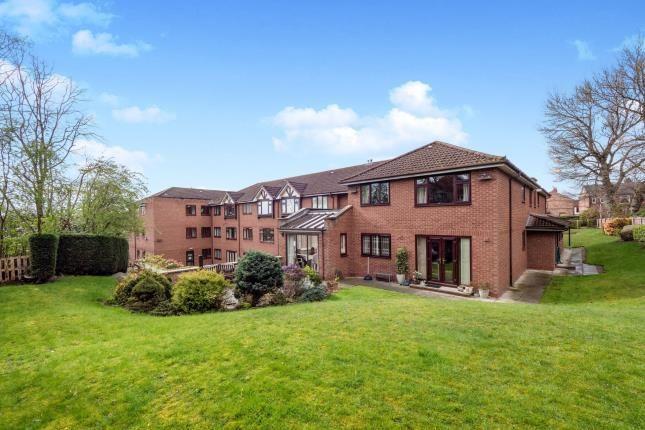 Garden of Princes Court, Hawthorn Avenue, Eccles, Manchester M30