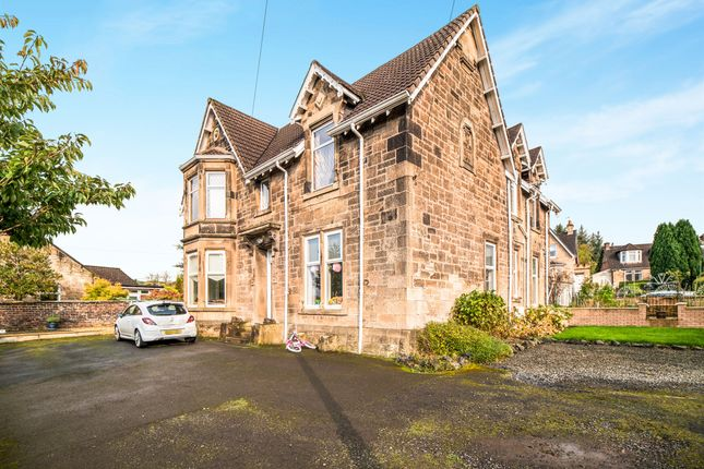 Thumbnail Property for sale in Jerviston Street, New Stevenston, Motherwell