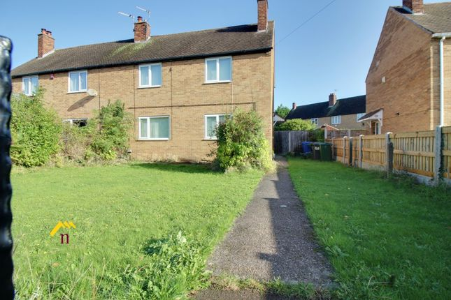 3 bed flat for sale in Alexandra Street, Thorne, Doncaster DN8