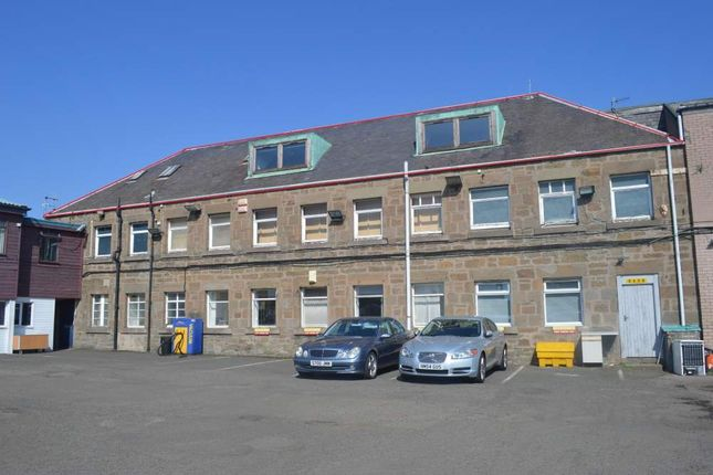 Thumbnail Office to let in Attic Floor, Unit 9 Balgray Place, Dundee