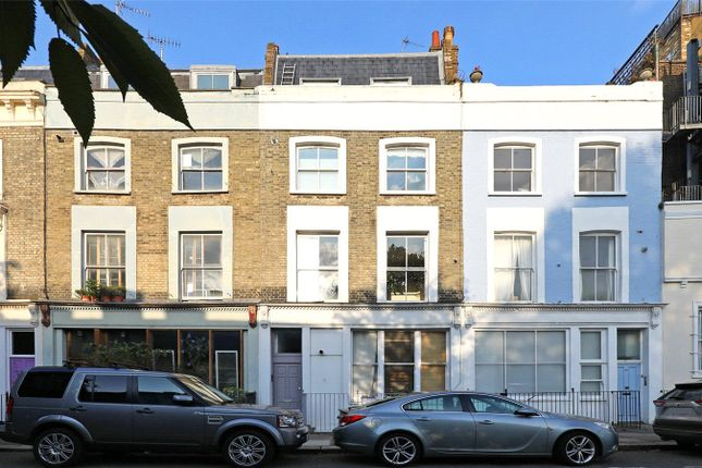 2 bed flat for sale in Shrewsbury Road, Notting Hill W2