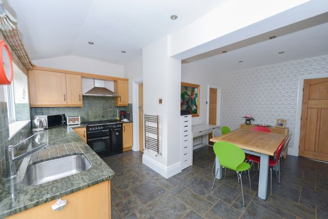 Thumbnail Semi-detached house for sale in Ecclesall Road South, Sheffield