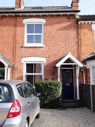 Thumbnail Property to rent in Melbourne Street, Worcester