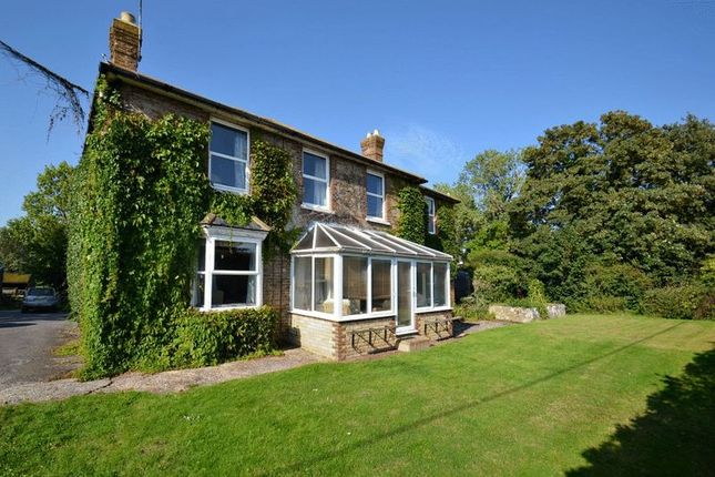 Thumbnail Farmhouse for sale in Warden Road, Eastchurch, Sheerness