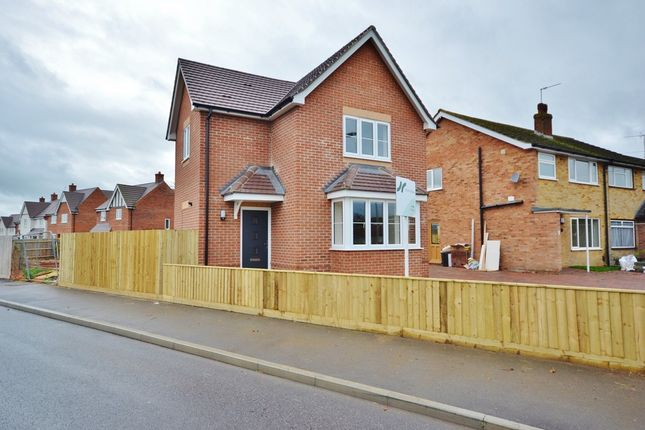 Thumbnail Detached house for sale in Park Road, Didcot