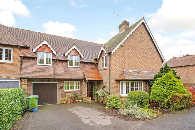 Thumbnail Property to rent in Meredun Close, Hursley, Winchester, Hampshire