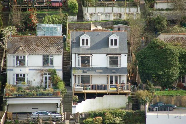 Thumbnail Detached house for sale in Downs View, Looe, Cornwall