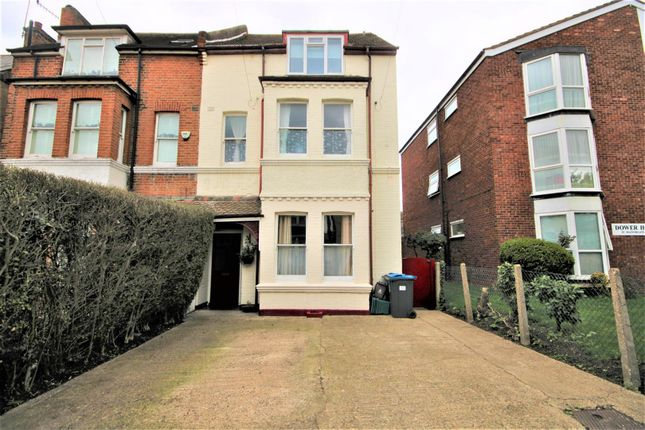 1 bed flat to rent in Manorgate Road, Kingston Upon Thames KT2