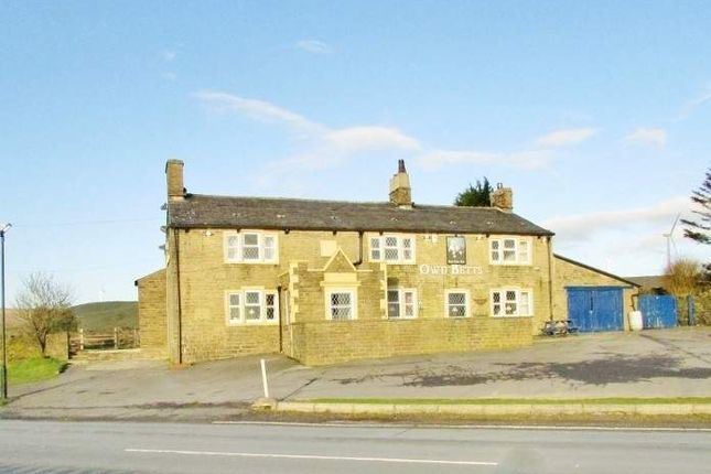 Thumbnail Pub/bar for sale in Edenfield Road, Rochdale