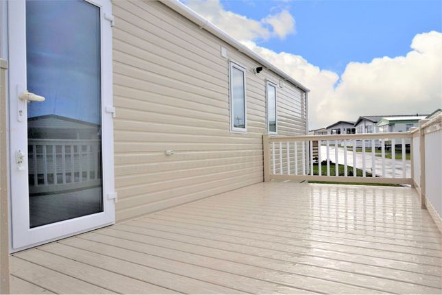 Decking of Leysdown Road, Sheerness ME12