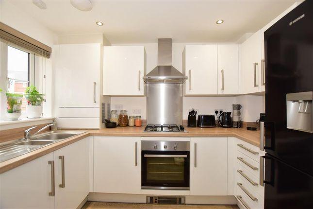 Kitchen of Gates Drive, Maidstone, Kent ME17
