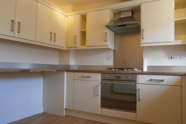 Thumbnail Terraced house to rent in Cwrt Lando, Pembrey, Burry Port