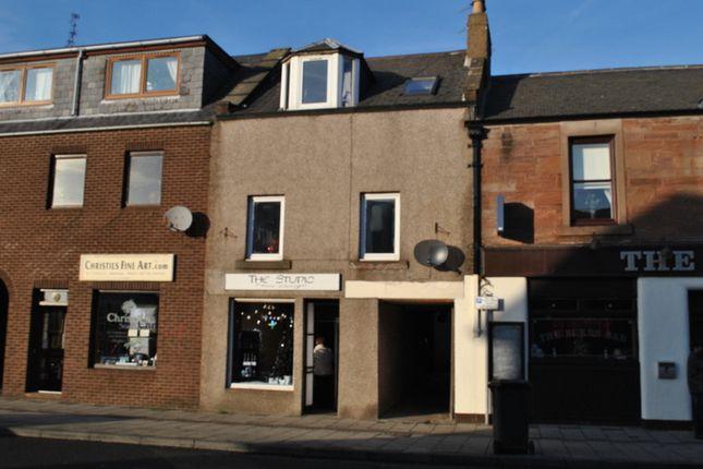 Thumbnail Maisonette to rent in Lordburn, Arbroath