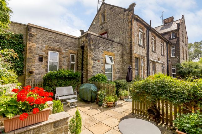Thumbnail Semi-detached house for sale in Castle Drive, Bakewell