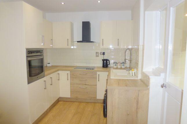 Dining Kitchen of Leadale Road, Leyland PR25