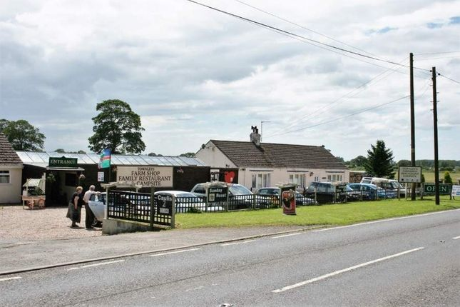 Thumbnail Retail premises for sale in Main Road, Spilsby