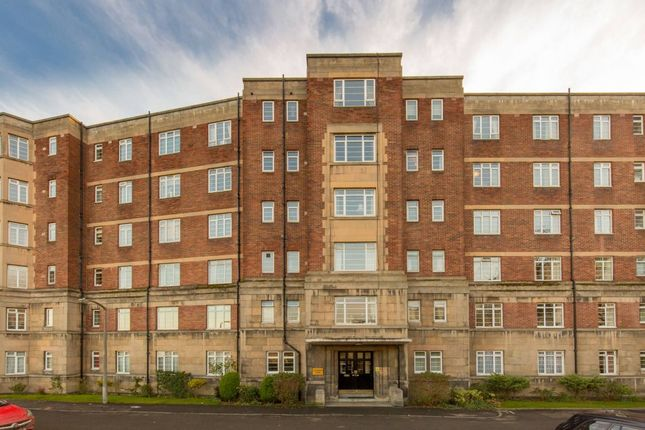 2 bed flat for sale in 63 Learmonth Court, Comely Bank