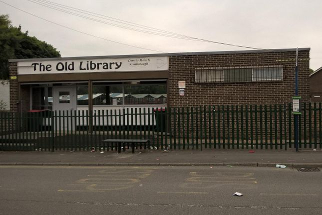 Thumbnail Office to let in The Old Library, Church Lane, Denaby, Doncaster