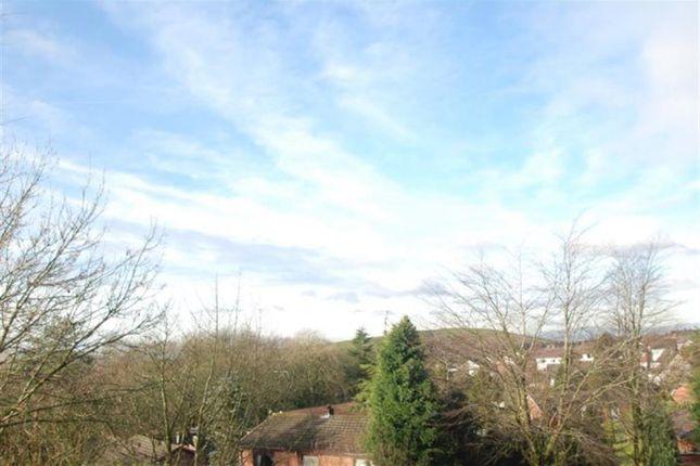 Views of Mottram Old Road, Stalybridge, Cheshire SK15
