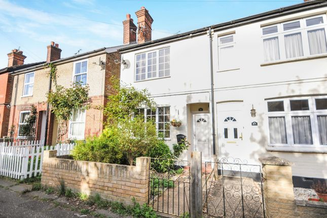 Thumbnail Semi-detached house for sale in Waterhouse Street, Chelmsford