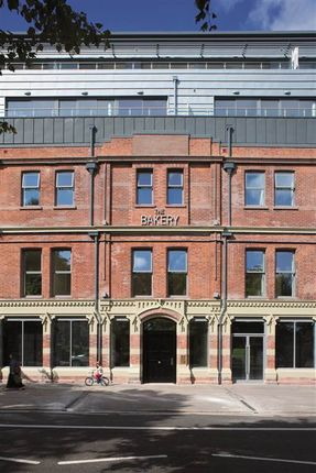 Thumbnail Flat to rent in 114, The Bakery, Belfast