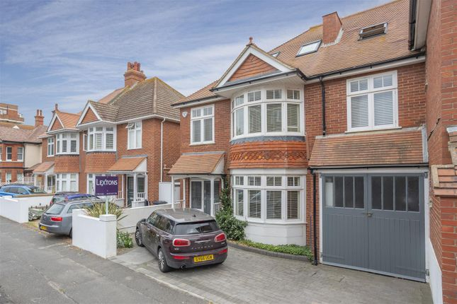 Thumbnail Property for sale in Hove Street, Hove