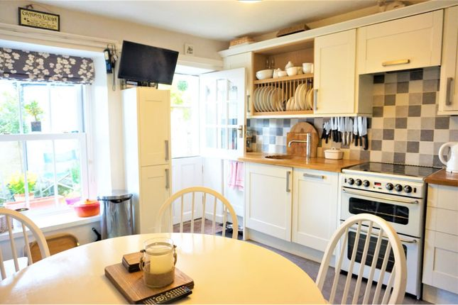Thumbnail Terraced house for sale in Church Street, Broughton-In-Furness