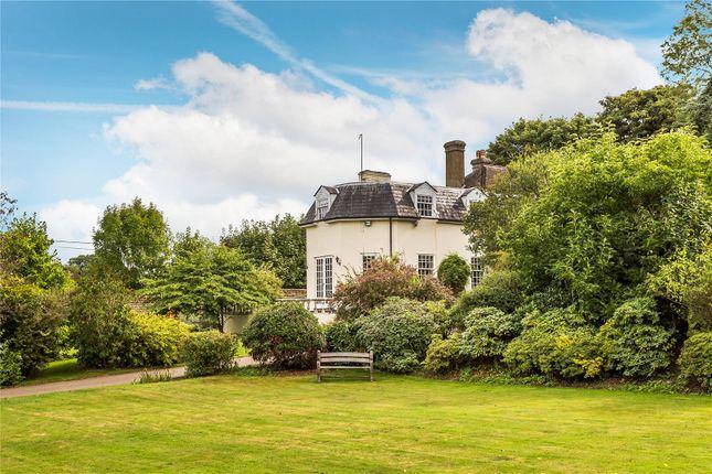 Thumbnail Detached house for sale in Leggs Lane, Langton Green, Tunbridge Wells, Kent