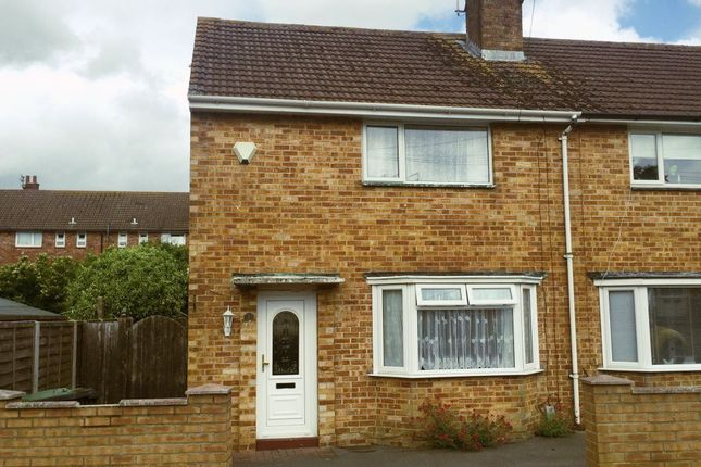 Thumbnail Property to rent in Burgate Close, Havant, Hampshire