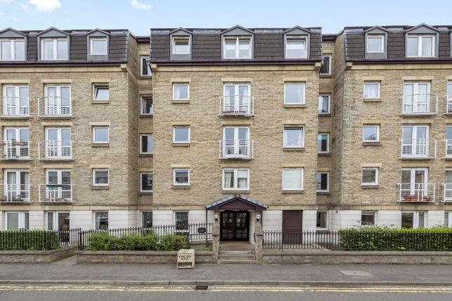 Thumbnail Property for sale in 14/7 Maxwell Street, Morningside, Edinburgh