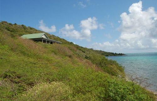 Wickhams Estate Plots, Emerald Cove Area, Antigua And Barbuda
