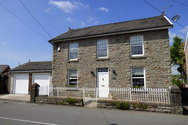 Thumbnail Property for sale in Old Road, Baglan, Neath.