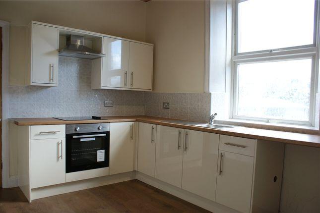 Thumbnail Flat for sale in Bingley Road, Shipley, West Yorkshire