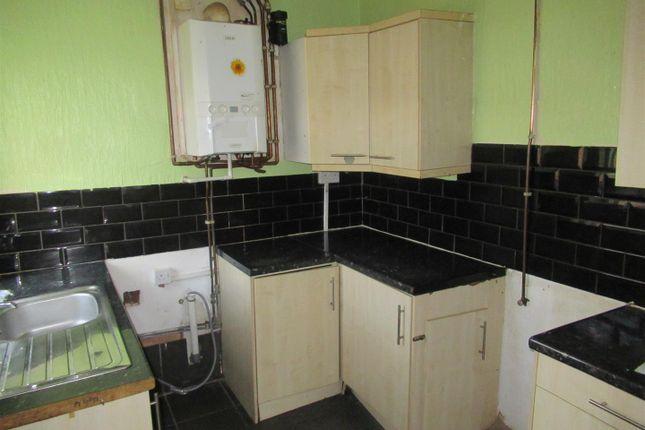 Kitchen of Beech Grove, Wellsted Street, Hull HU3